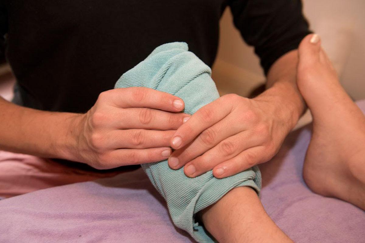 Massage Fabriq Spa Organic Facials Massage
