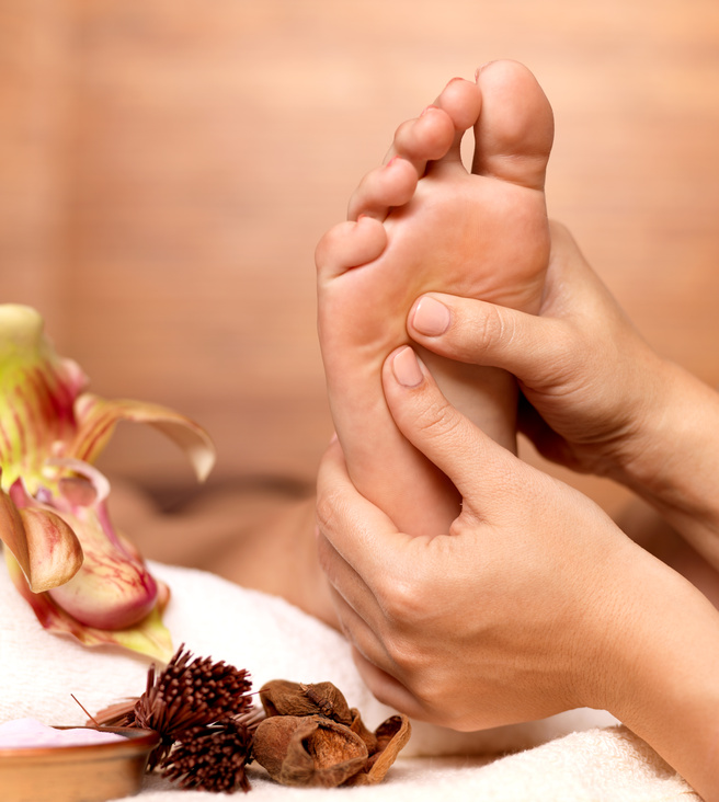 foot spa, foot massage, THAI FOOT MASSAGE
